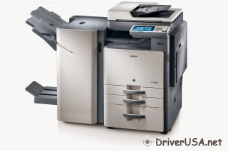 download Samsung CLX-9352NA printer's driver - Samsung USA