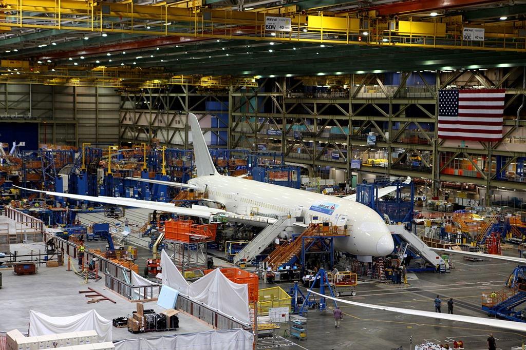 [Boeing-Everett-Factory2]