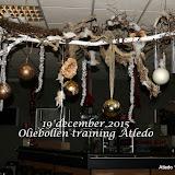 Oliebollentraining, 19-12-2015