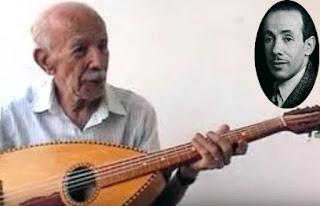 Balade à Ihesnaouene: sur les pas du Cheikh El Hasnaoui (1910/2002)