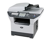 free download Brother MFC-8460N printer's driver