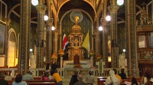 Basilica de Nossa Senhora de Los Angeles