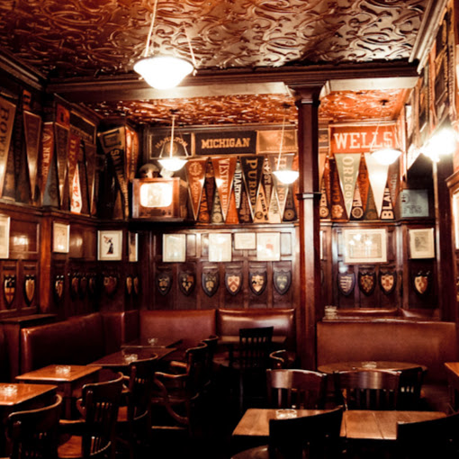 Le Harry's New York Bar
