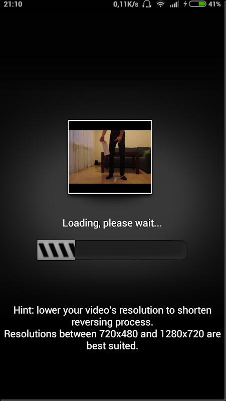 cara membuat video mundur sulap dengan mudah