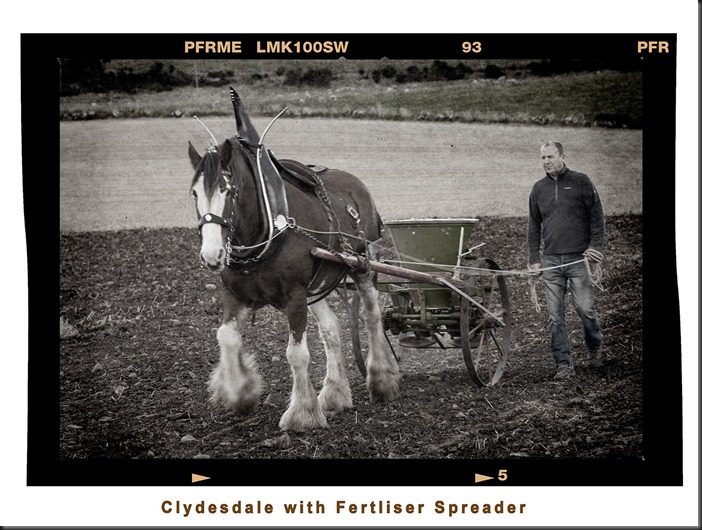 Clydesdale_FertiliserSpreader