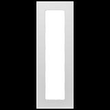 17x49 BIJELA BEZ ŽALUZINA