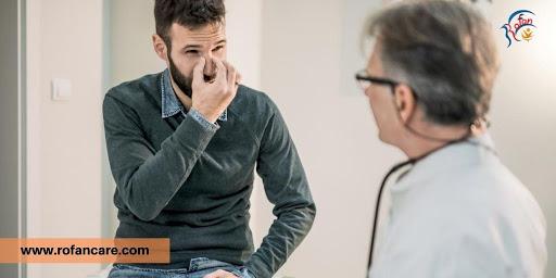امراض الانف والاذن والحنجرة