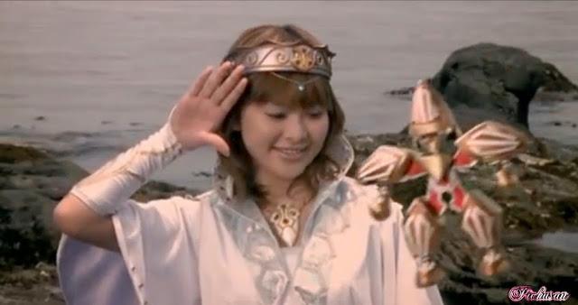 Ninpuu Sentai Hurricanger Shushutto The Movie
