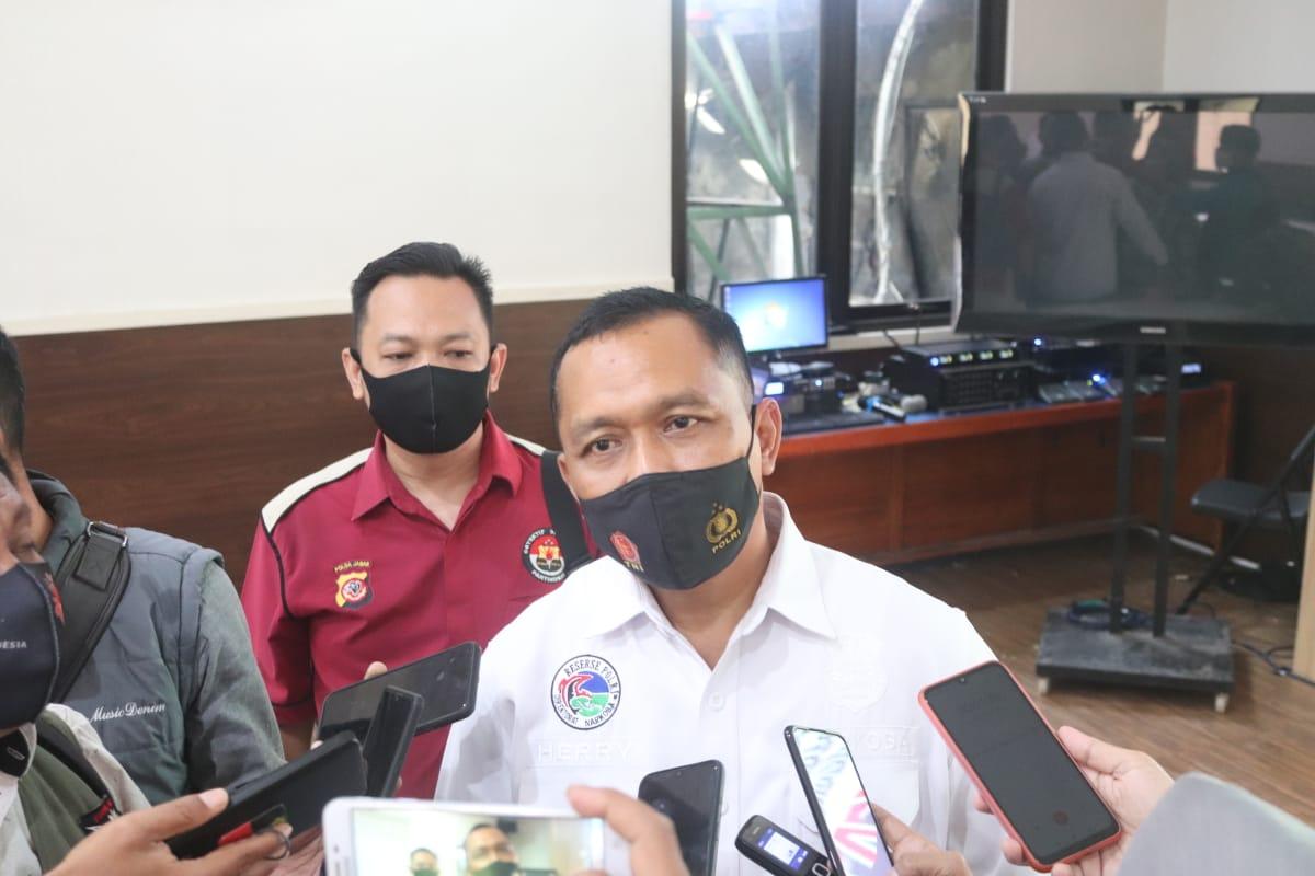 Polres Purwakarta Ringkus 7 Pelaku Diduga Pengedar dan Kurir Narkoba