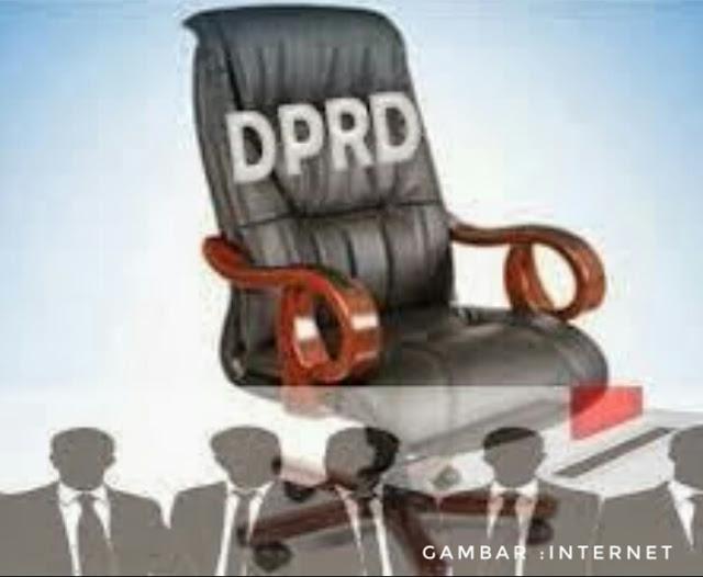 Penambahan Kursi DPRD Kab Bekasi terkendala jumlah Penduduk