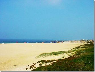 Camping-Madalena-praia