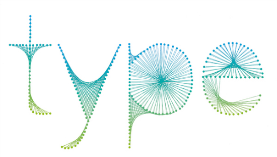 Arte Tipografico para Inspiracion
