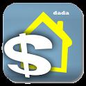 Rick's Mortgage Calculator PRO icon