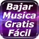 Bajar Musica Gratis Facil Rapido A Mi Cel Guia icon