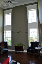 Photo: (After) Lewis' Family room Windows Royersford, PA