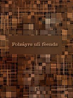 Folzáyrs ulì fèends Cover