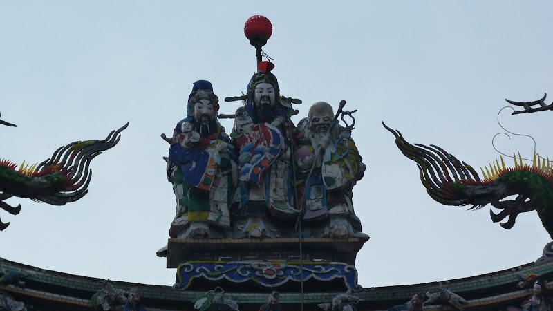 TAIWAN . Fête de la déesse Mazu - P1120357.JPG