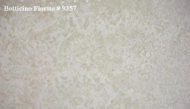 Photo: Botticino Fiorito 2cm # 9357