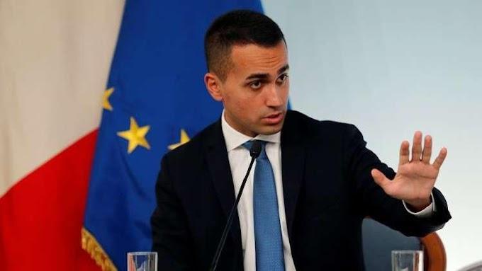 Italia espera que la ONU nombre urgentemente un nuevo enviado para el Sáhara Occidental.