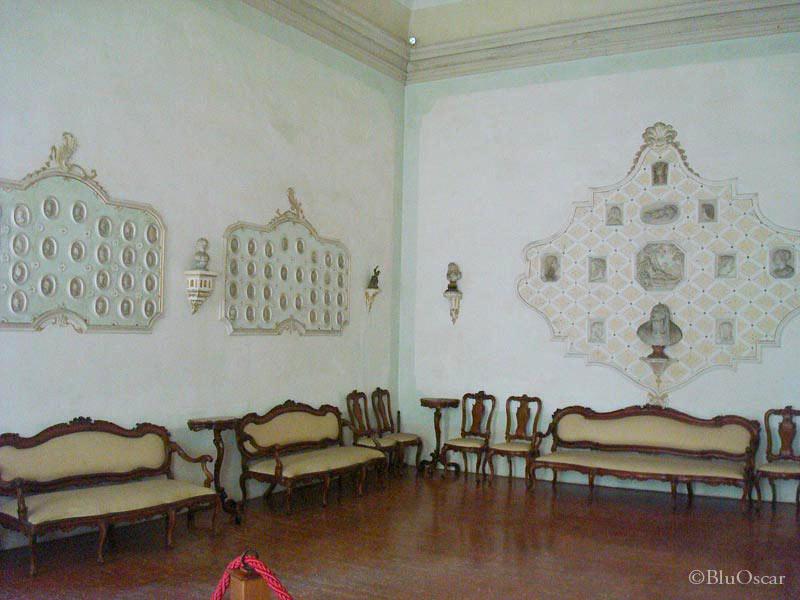 Villa Pisani 13