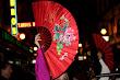 El dragón enseñaba a los hombres más sabios de las tribus a vaticinar sobre el tiempo, las cosechas o la caza, por ello los chinos le dejan ofrendas en los templos