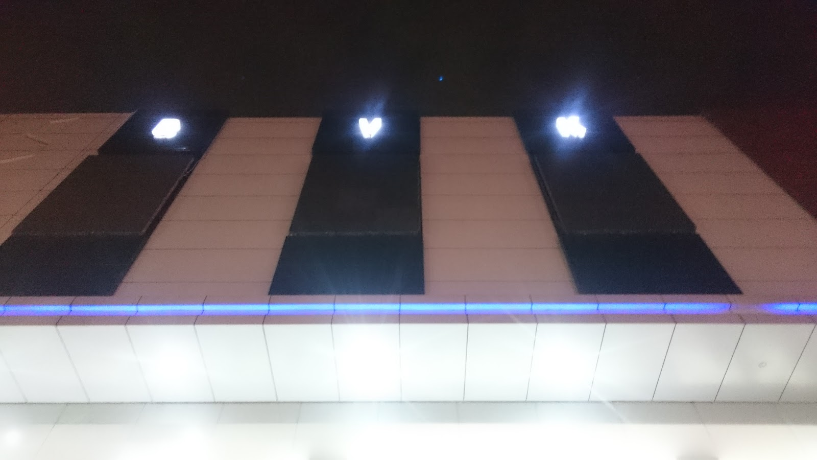 BVK Multiplex Vijayalakshmi
