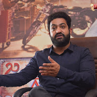 NTR Janatha Garage Interview Photos