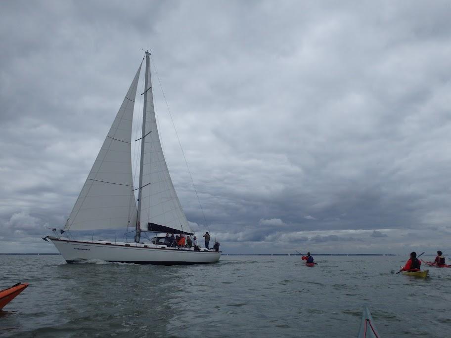 Tocht Markermeer - Cursus grootwatervaren - P6200959.JPG