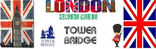 BLOG LONDRA INIZIALE - 2GC