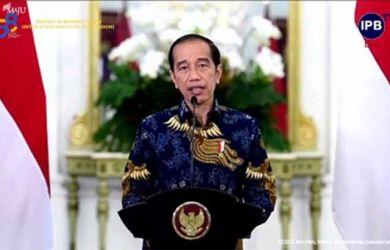 Pengamat Curiga Pihak Tertentu Sengaja Mensponsori Wacana Presiden Jokowi 3 Periode, Ini Skenarionya