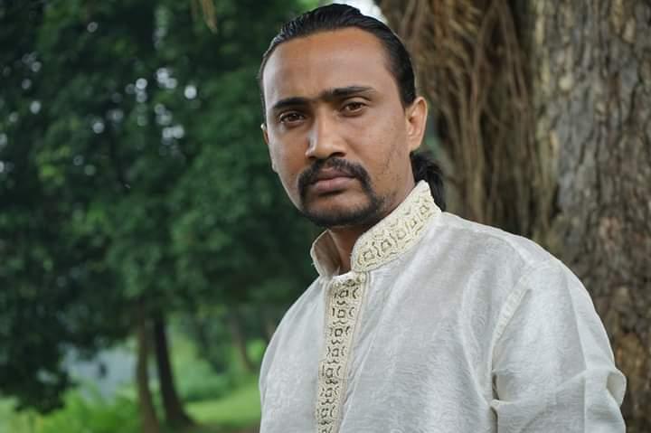 কন্ঠ শিল্পী এস রুহুলের আসছে 'ভবের মায়া'