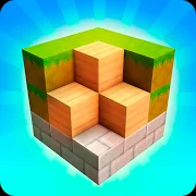 Block Craft 3D: Building Game – APK MOD HACK – Dinheiro Infinito