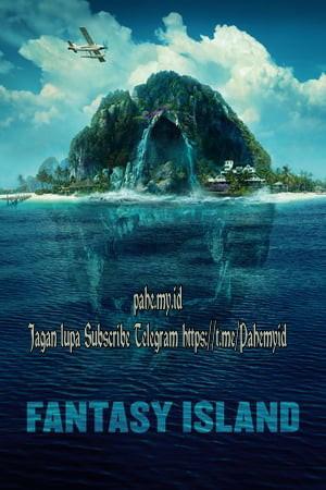 Download Fantasy Island (2020) WEB-DL Subtitle Indonesia