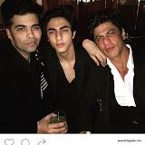 Karan Johar's big birthday bash in London