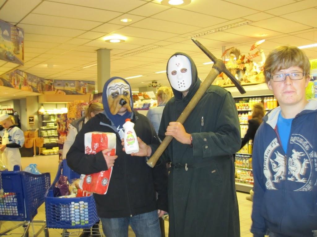 Welpen en Bevers - Halloween 2010 - IMG_2369.JPG
