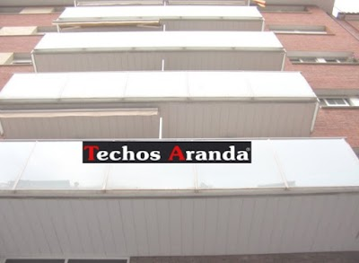 Comprar fabrica techos de metalicos Madrid
