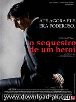 Download Filme O Sequestro de um Heroi Dublado e Legendado