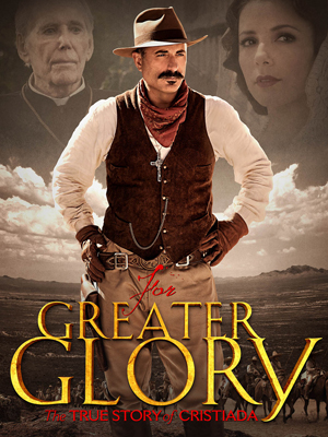 Movie For Greater Glory