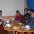 La tavolata dei più giovani  (BiG)