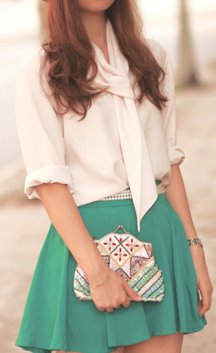 Moda actual - Classic Chic