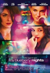 My Blueberry Nights - Say tình