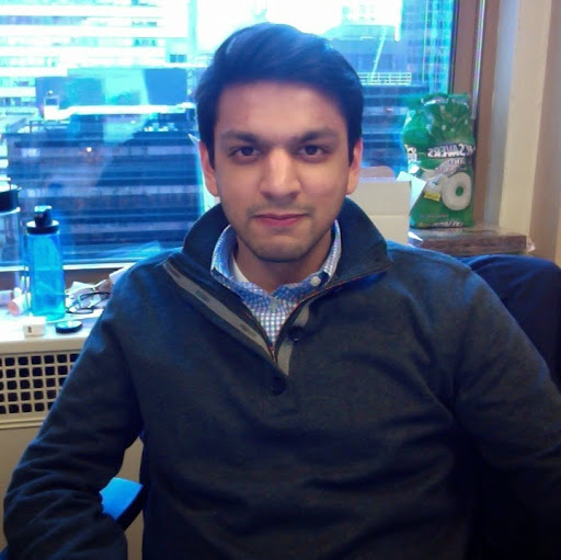 Salil Gupta Photo 12