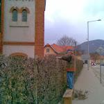 Templomunk karbantartása_2010