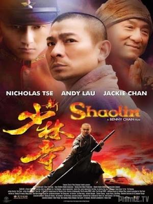 Phim Tân Thiếu Lâm Tự - Shaolin (2011)