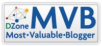 DZone MVB (Most Valuable Blogger)