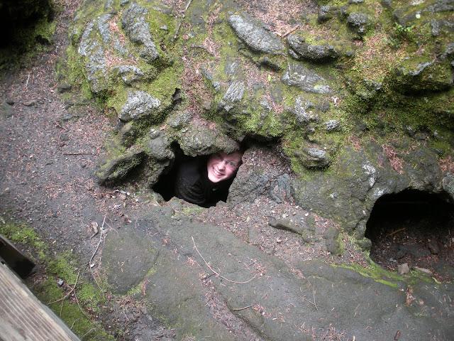 Ape Cave Camp May 2013 - DSCN0340.JPG
