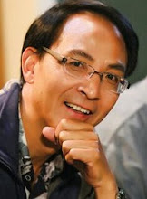 Feng Minglian China Actor