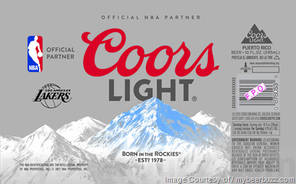 How Many Calories Are In Coors Light Coors Light Calories