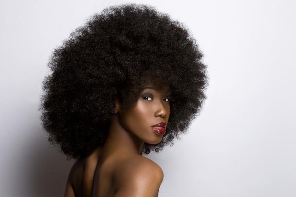 Short Hairstyles For Black Women's 2018-2019 1