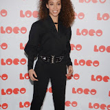 OIC - ENTSIMAGES.COM - Camilla Marie Beeput  at the LOCO Superbob UK film Premiere Q and A at BFI London 24th January 2015 Photo Mobis Photos/OIC 0203 174 1069